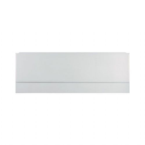 Kartell Astley Bath Front Panel - 1800mm - Stone Grey